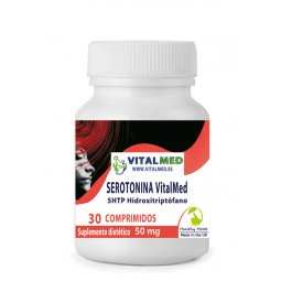 Serotonina-Triptófano...
