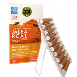 Jalea Real con Propóleo –...
