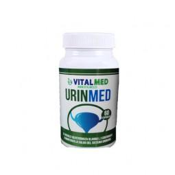 UrinMed diurético natural