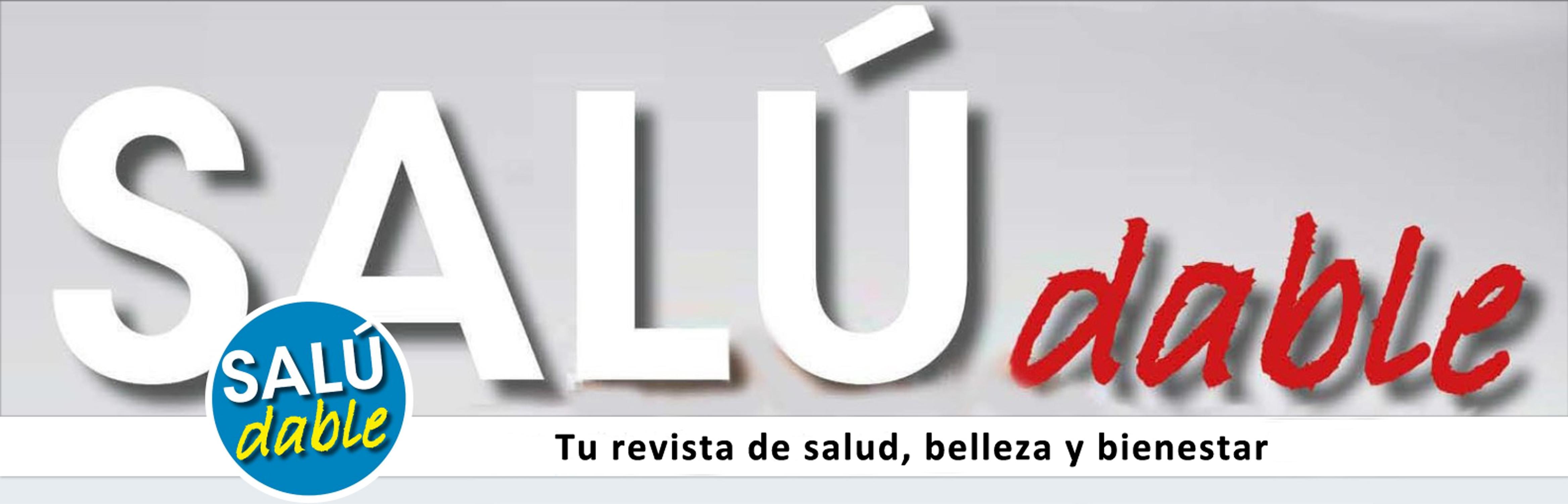 Revista de salud SaluDable